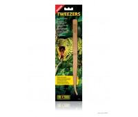 Пинцет EXO TERRA для кормления рептилий 29см бамбуковый