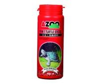 AZOO корм 9in1 Turtle Stiks Палочки для Черепах 120мл