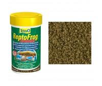 Tetra REPTO FROG (гранулы) 100мл корм для Лягушек и Тритонов