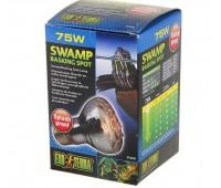 АкваЛампа SWAMP 75W для болотных и водных черепах