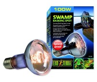 АкваЛампа SWAMP 100W для болотных и водных черепах