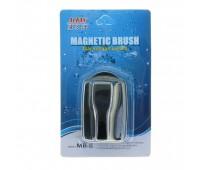 Магнит скребок магнитный S 50*30мм