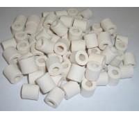 Био керамичические кольца -наполнитель для фильтра 500г