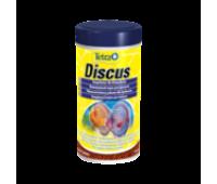 Tetra DISCUS (гранулы) 100мл корм для дискусов