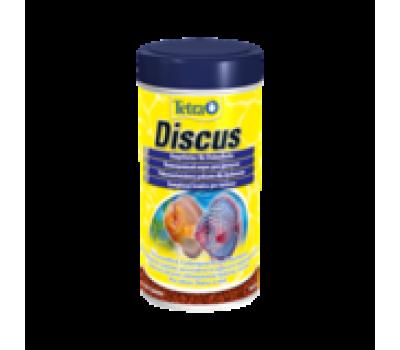 Купить Tetra DISCUS (гранулы) 100мл корм для дискусов