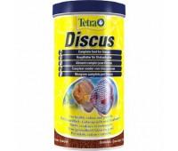 Tetra DISCUS FUTTER (гранулы) 100мл для дискусов