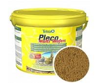 Tetra PLECO Spirulina Wafers для донных рыб 3,6л