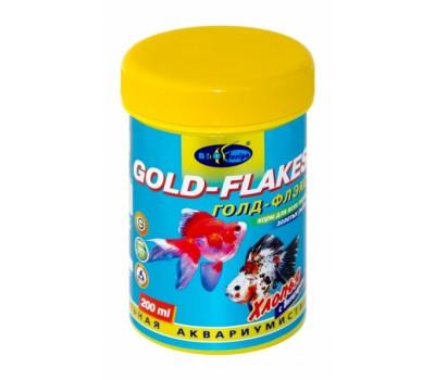 Купить BIOdesign Голд флекс (хлопья)  10г