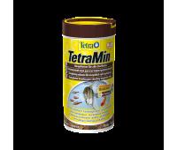 Tetra MIN (хлопья) для всех видов акв рыб