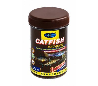 Купить BIOdesign Кетфиш для донных рыб