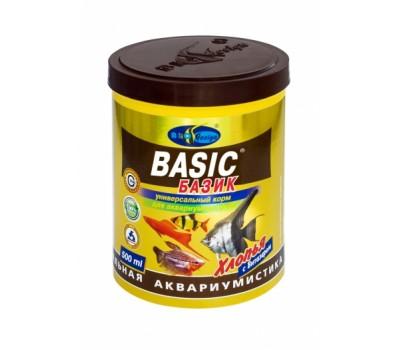 Купить BIOdesign Базик (хлопья)