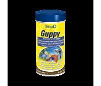 Tetra GUPPY (хлопья) для гуппи