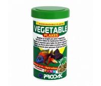 PRODAC VEGETABLE FLAKES корм хлопья 100мл/20г для рыб-вегетарианцев
