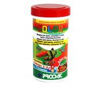 PRODAC COLOR 100мл/20г корм хлопья для яркости окраски