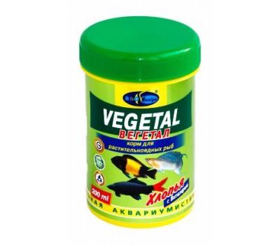 Купить BIOdesign Вегетал (хлопья)