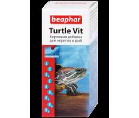 Beaphar Turtle Vit для черепах,рептилий и рыб 20мл