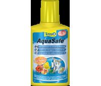 Tetra Aqua Safe для приготовления воды 100мл на 200л