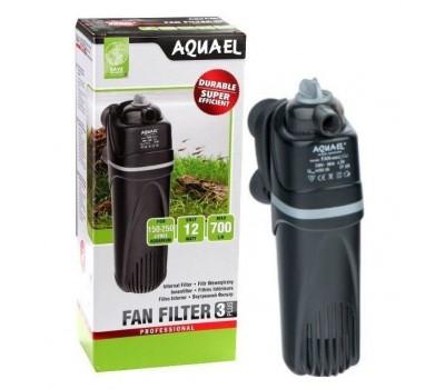 Купить FAN-3 plus помпа-фильтр (до 250л) 700л/ч 12Вт