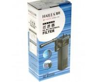 Фильтр внутренний с дождев флейтой 3W (200л/ч акв до 60л) угольн.катридж