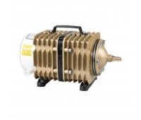 HL Компрессор профес.поршневый Electrical Magnetic AC 185W (150л/мин) металл.корпус