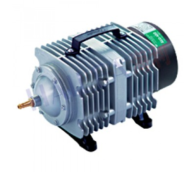 Купить Electrical Magnetic компрессор профессиональный поршневый 32W (60л/мин) металл.корпус