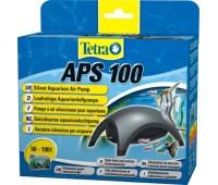 Tetra APS 100 компрессор (50-100л) 100л/ч 2,5 Вт