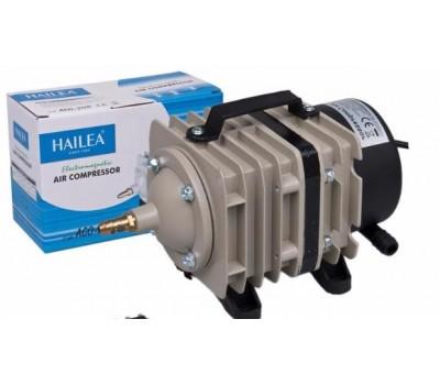 Купить Electrical Magnetic компрессор профессиональный поршневый 18W (35л/мин) металл.корпус