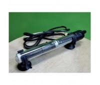 Dophin нагреватель с терморегулятором 100W 285мм