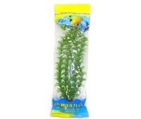 Растение пластиковое Амбрулия салатовая