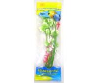 Растение пластиковое Баттерфляй
