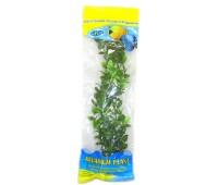 Растение пластиковое Бакопа салатовая