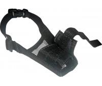 Намордник Collar соб нейлон регулируемый 25-34см №3 (ротвейлер,сербернар,канекорсо,ньюфаун)