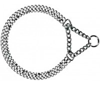 Ошейник Collar металл Двойной 2,5мм 60см