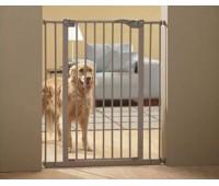 Дверь-Перегородка Savic для собак DOG BARRIER 75*84*107см