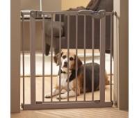 Дверь-Перегородка Savic для собак DOG BARRIER 75*84*75см