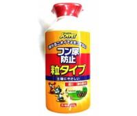 Japan Антигадин для улицы гранулы 450г