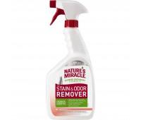 8in1 NM STAIN&ODOR REMOVER уничтожитель запаха и пятен усиленная формула 946мл