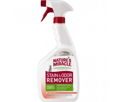 Купить 8in1 NM STAIN&ODOR REMOVER уничтожитель запаха и пятен усиленная формула 946мл