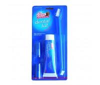 Pro-Sense зубная паста 85г + 2 Зубных щётки