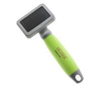 Moser Пуходер Малый Slicker brush small (гелевая ручка)