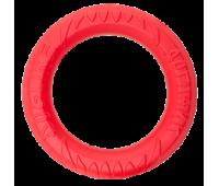Снаряд Doglike Tug&Twist d=26см Средний Красный