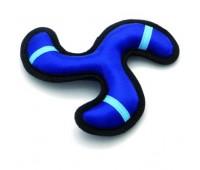 COMFY Бумеранг COMET синяя тканевая 15*15 см