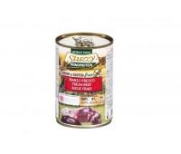Stuzzy MONOPROTEIN консервы 400г кабан,ежевика, прованские травы для собак