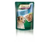 Stuzzy Speciality Dog (Штуззи) для взрослых собак с Треской 100г