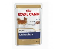 Royal Canin Chihuahua Adult (паштет)