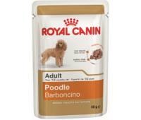 Royal Canin Poodle Adult (паштет)