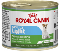 Royal Canin Adult Light 195 г