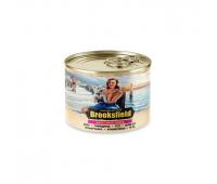 Консервированный корм Brooksfield Adult Beef - для собак мелких пород с говядиной