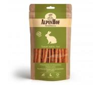 AlpenHof Колбаски баварские из кролика для собак 50г
