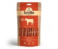 AlpenHof Колбаски баварские из телятины для собак 50г